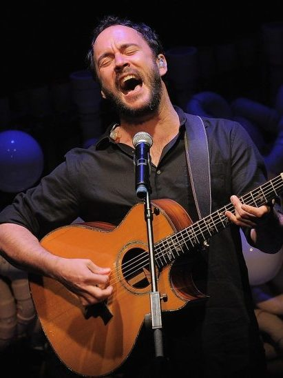 Marisa Zenha - Dave Matthews