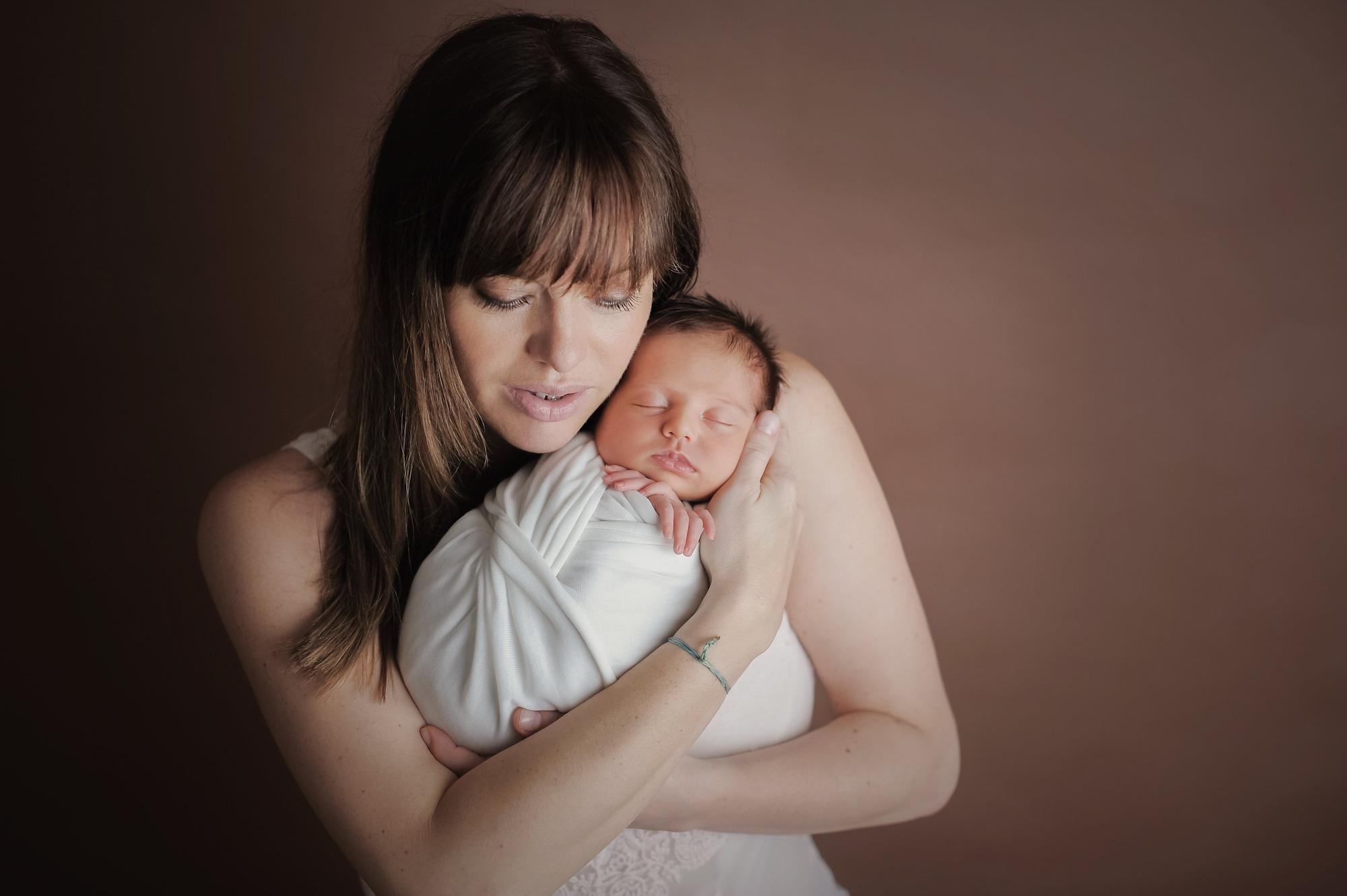 Nascimento da Mariana