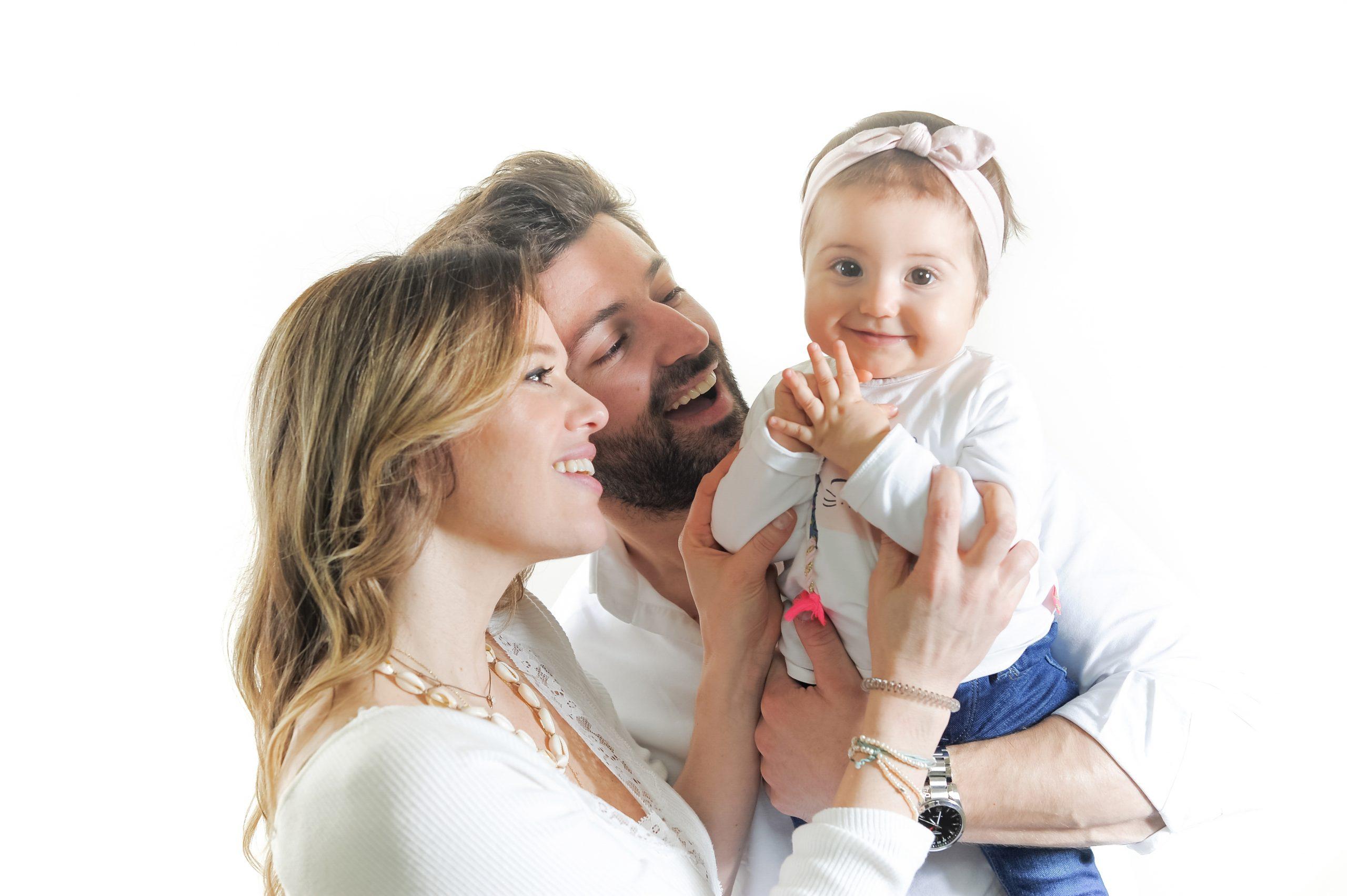 foto de familiafotografia de familia - gravidez