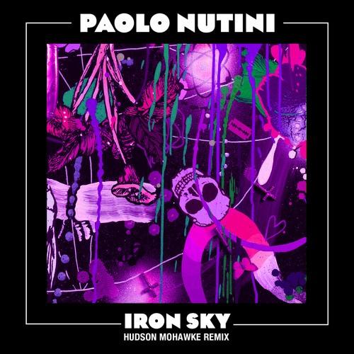 paolo nutini iron sky