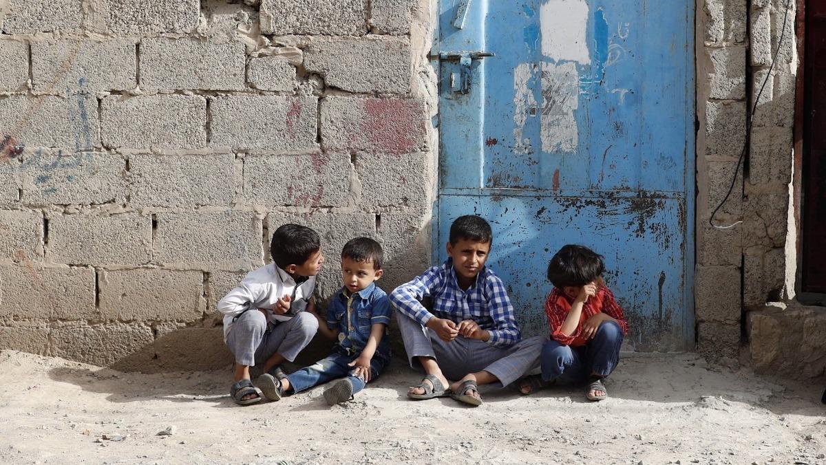 vida no afeganistão